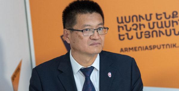 Многомиллионные инвестиции: китайский бизнес откроет в Армении новое производство