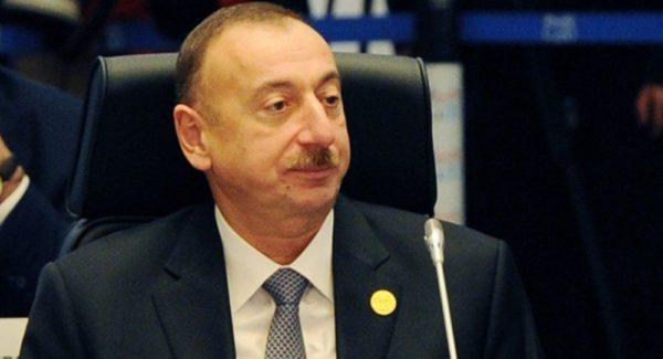 Алиев-диктатор