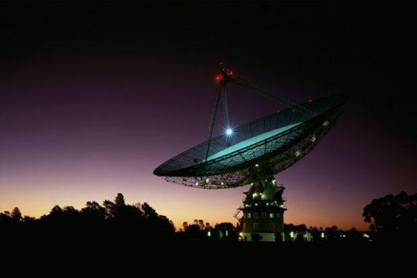 загадочные радиосигналы