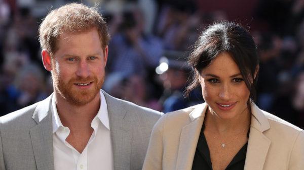 Принц Гарри и его супруга могут назвать своего ребенка по «армянскому» примеру Алексиса Оганяна и Серены Уильямс: NBC