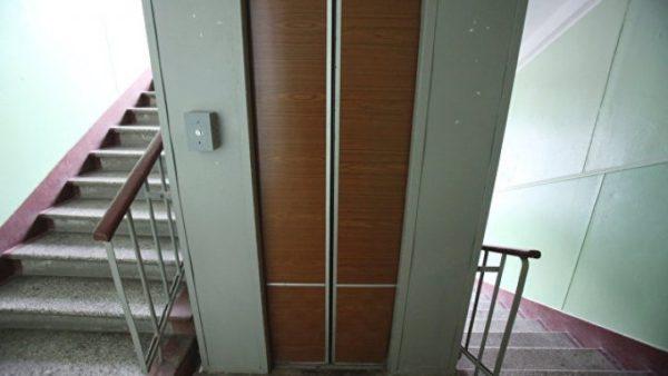 В Москве убили женщину в лифте. Убийцей оказался гражданин Азербайджана