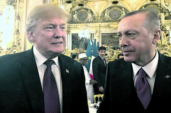 Турция откажется от С-400 в пользу американских ракет Patriot