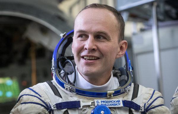 Сергей Рязанский