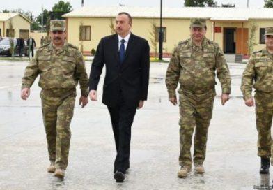 Ильхам Алиеву