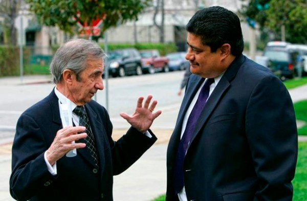 Anthony Marquez, Associated Press LA bureau chief, dies ...