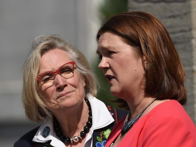 Image result for new august 29, 2017 Prime Minister Justin Trudeau split the Indigenous file between two ministers