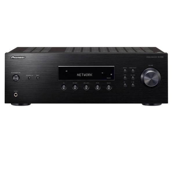Receiver Stereo SX-10AE 2 Canais 100W 6 Ohms - Pioneer