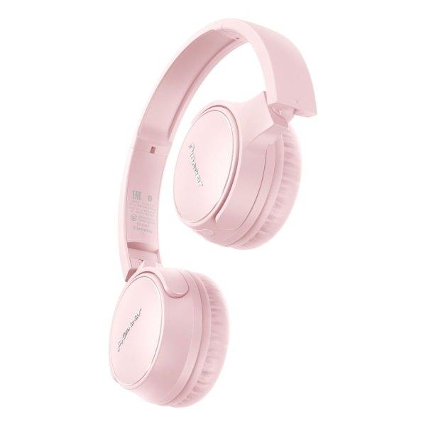 Fone de Ouvido On Ear Pioneer S3 Wireless SE-S3BT-P Bluetooth Sem fio – Rosa