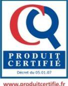 LogoProduitCertifie