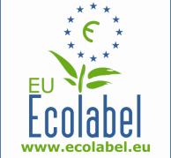 logo eco-label_europeen