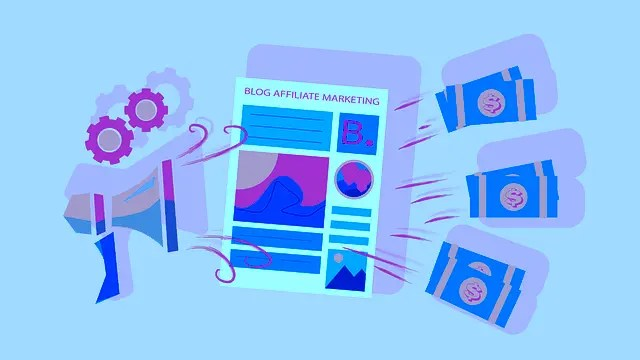 Best Affiliate Marketing Programs For New Bloggers 1