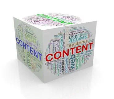How to find content for ypur website