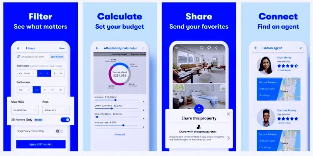 Buy And Sell Your Home - Zillow - Find Houses for Sale And Apartments for Rent