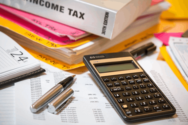 Calculate Your Tax Easily With The Latest Tax Calculator 2