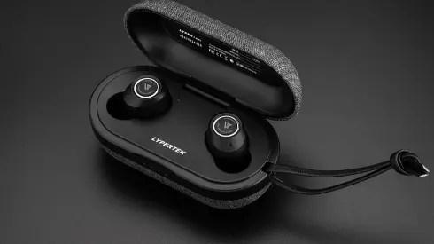 Best noise cancelling headphones with new technology In 2020 Lypertek Tevi