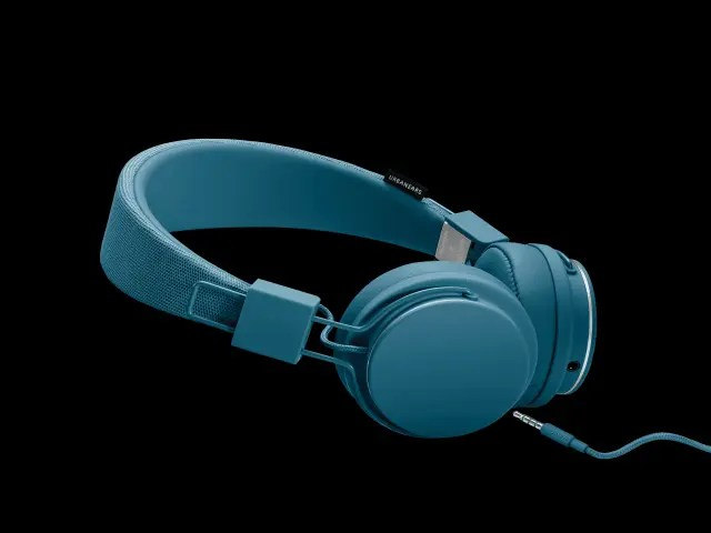 Best Noise Cancelling headphones with new technology In 2020 Urbanears Plattan 2