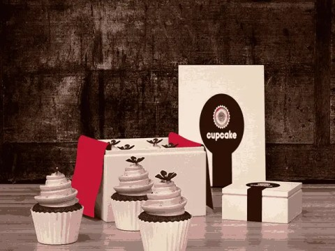 6 Creative Cupcake Packaging Ideas For Your Cupcake Boxes 1