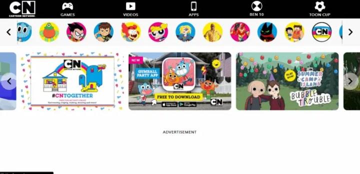 Cartoon Network Top 10 Best Sites Like KissCartoon