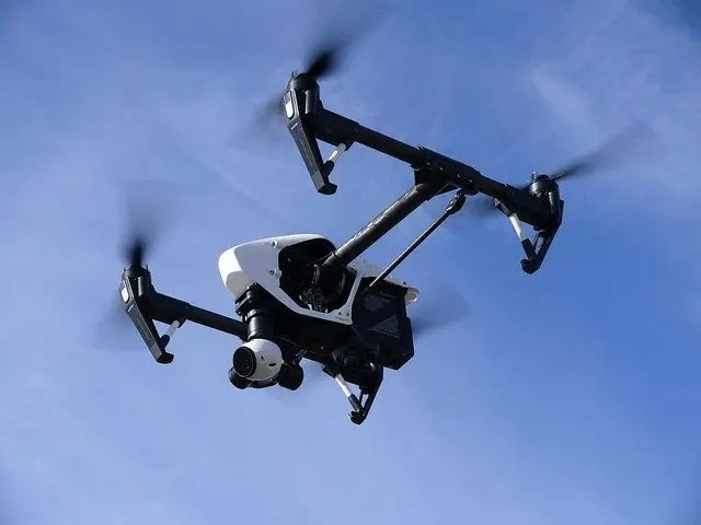 Drone Price Based on Types of Drones and Its Advantages 1