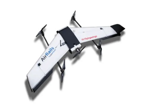 hybrid Drone Price Based on Types of Drones and Its Advantages