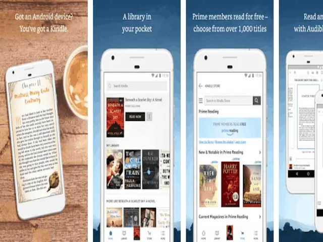 6 Best eBook Reader Apps for Android 2021 2