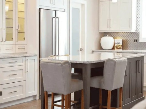 7 Simple Kitchen Design Ideas to Make Your Home Stylish 2