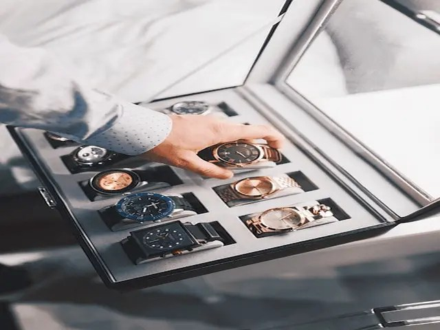 7 Tips New Luxury Watches Collectors Should Keep in Mind