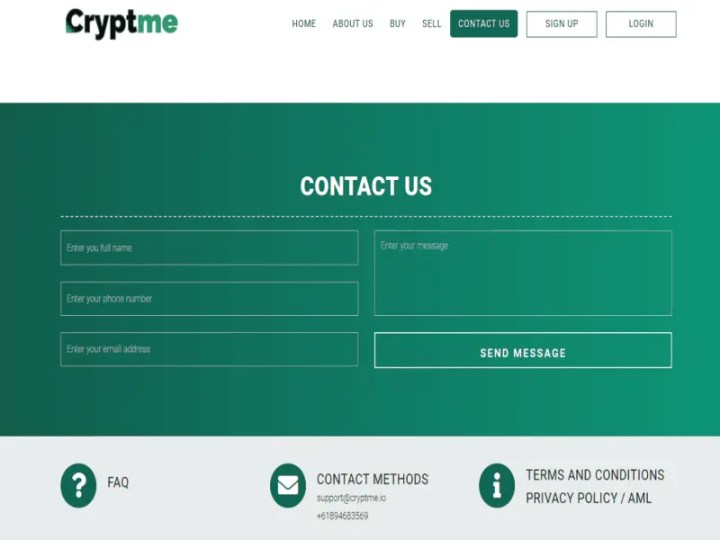 Cryptme Review – Is This Platform Worth the Hype 4