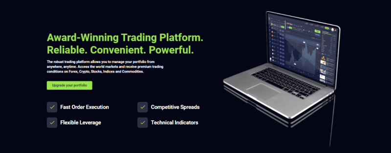 Iron-Bits Reviews - Why Would It Be A Good Idea For You To Pick This Broker 2