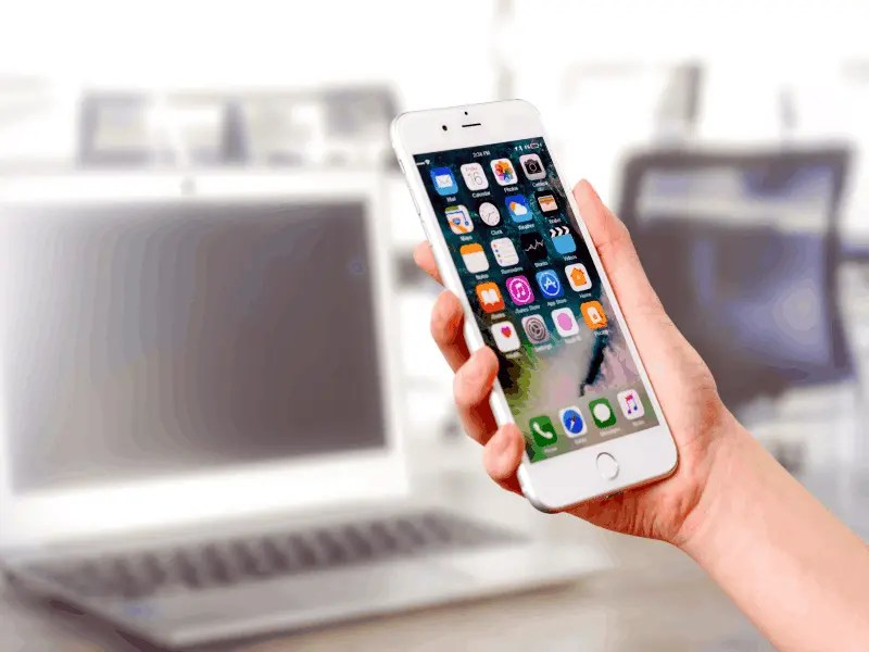 Mobile App Development Android Vs. Mobile App Development iOS 1