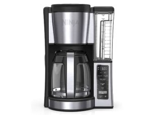 Ninja Programmable Brewer 10 Best Commercial Coffee Makers