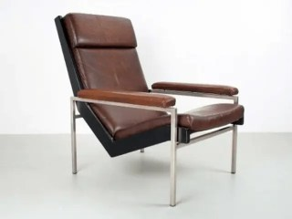 Trend Alert Lounge Chairs Types You'll Love in 2021 Industrial-style Lounge Chairs