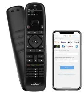 Universal Remote one of the best and Great Tech Gadgets To Make Life Easier