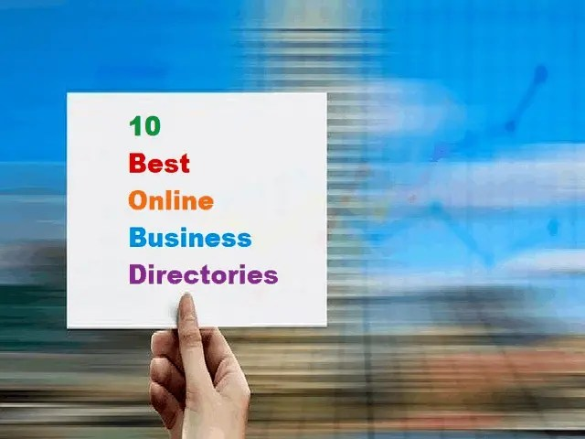 10 Best Online Business Directories for Listing And Citations