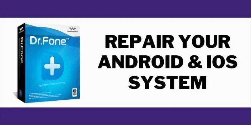 Best data recovery software 2021 Dr.fone data recovery software