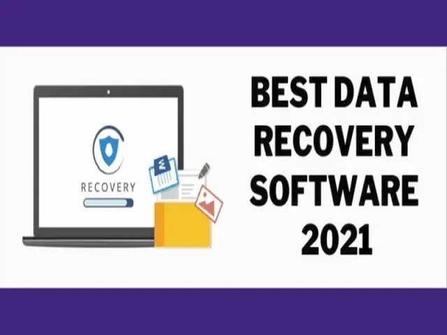 Best data recovery software 2021