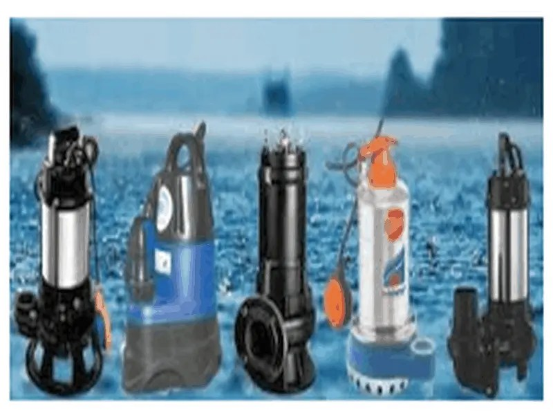 HOW DOES A SUMP PUMP WORK IN A BASEMENT SUBMERSIBLE SUMP PUMP