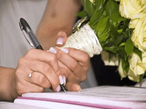 How To Acquire Marriage Certificate Attestation And Apostille, Procedure 2
