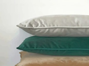 3 Quick Tips on How to Fluff a Pillow