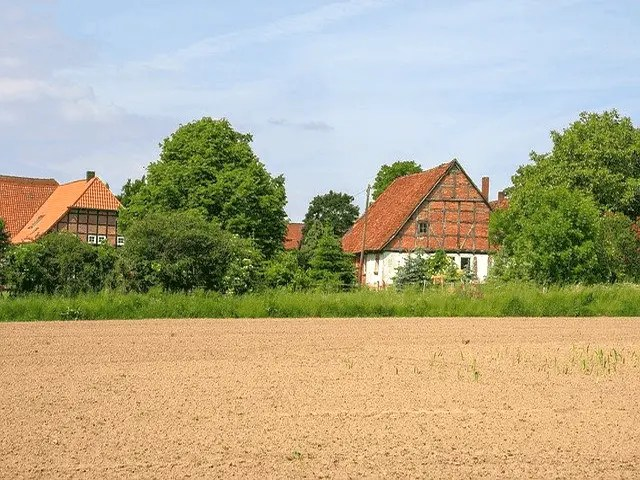 How to Buy Farmhouse For Sale