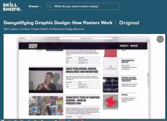 Demystifying Graphic Design How Posters Work