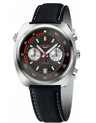 Longines Legend Dive Watches