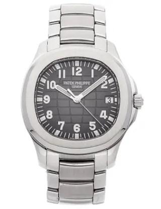 Patek Philippe Aquanaut Sports Watch Collection 10 Best Durable Dive Watches