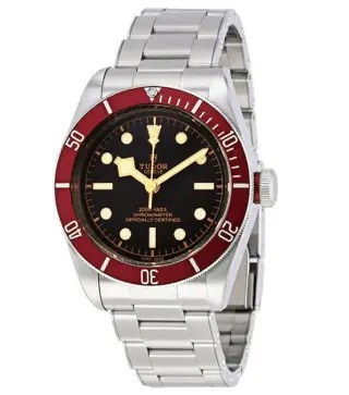 Tudor heritage 79230R-0012 Sports Watch Collection 10 Best Durable Dive Watches
