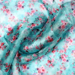 Wedding Dress Fabric Guide The A to Z of Wedding Dress Materials Organza