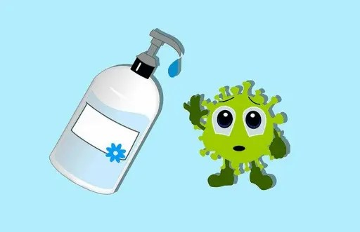 10 AMAZING HAND SANITIZER FACTS YOU MAY NOT BE KNOWING 2