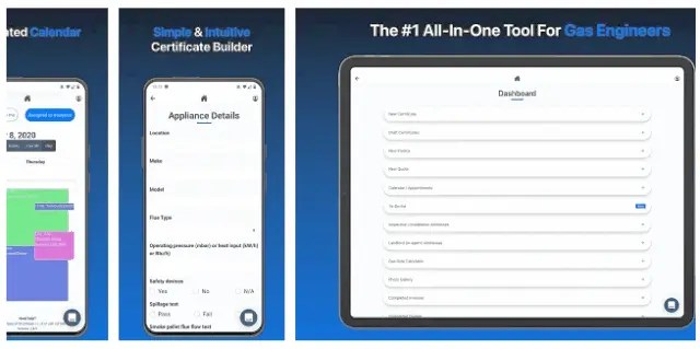 6 Best Oil And Gas Safety Apps for Homeowners Gas Certificate App