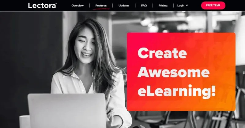 10 Best Rapid Authoring Tools for eLearning Lectora