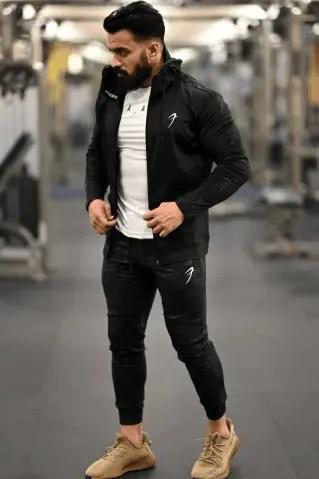 5 Tips For Choosing The Best Gym Clothing for Men 5