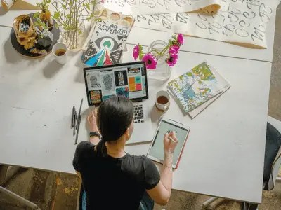 7 Best Ideas to Start Your Own Online Business from Home 3